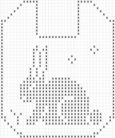 Bavaglino Per Neonato Con Coniglietto